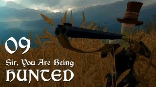 Sir, You Are Being Hunted #009 [720p] [deutsch]