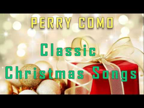 Perry Como - Christmas songs - Jingle Bells
