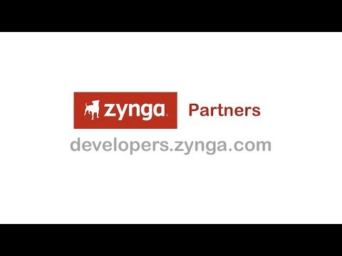 Zynga Partners for Mobile