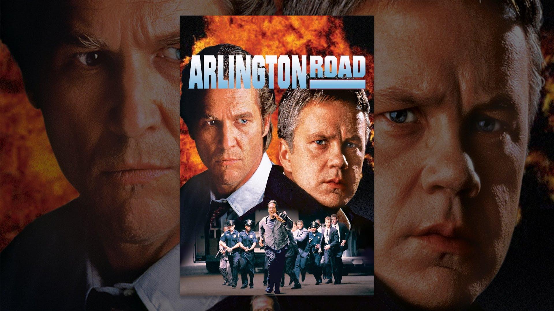 Arlington Road Arlington Road