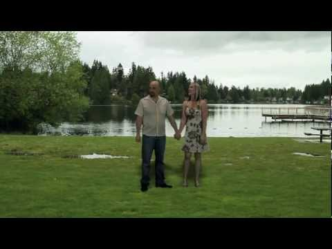 Funny Vern Fonk commercial: Vern Fonk insurance spoofs being hit by lightning