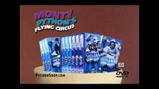 Monty Pythons Flying Circus Trailer SamSerial