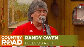 "Download Lagu Randy Owen sings ""Feels So Right"" Gratis STAFABAND"