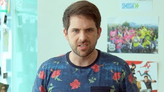 What's going on with Smosh?!