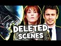 alien covenant deleted scenes prologues explained full analysis
