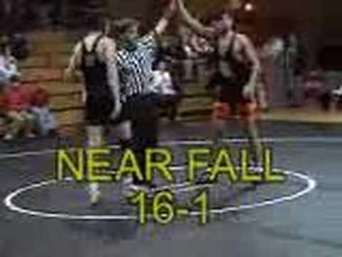 wellesley wrestling 06-07