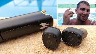 THE BEST Waterproof Earbuds XFyro S2