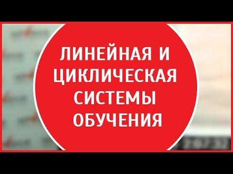 Ягодкин Николай | линейная и циклическая система