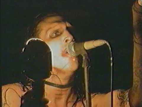 Marilyn Manson   Sweet Dreams   Live   The Reading video