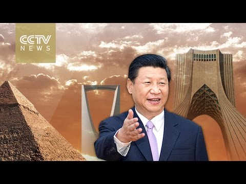Discussion: China and the Middle East