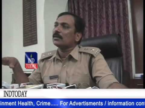 Humayunnagar police arrested a Family in a robbery case | Hyderabad City Police