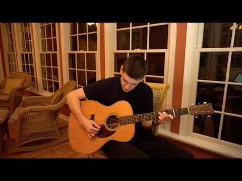 Brett Young - Mercy Cover