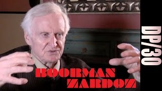 DP/30 Sneak Peek; John Boorman on ZARDOZ