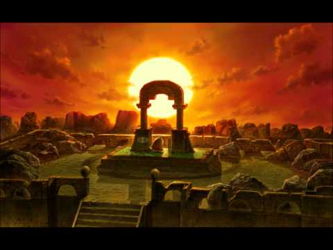 Chrono Cross - Prisoners Of Fate
