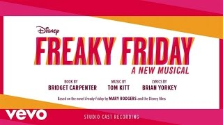 "Not Myself Today (From ""Freaky Friday: A New Musical""/Audio Only)"