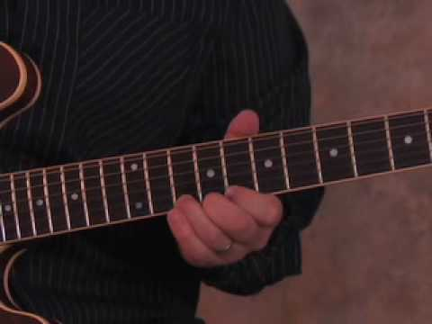 Blues Licks Guitar Lesson