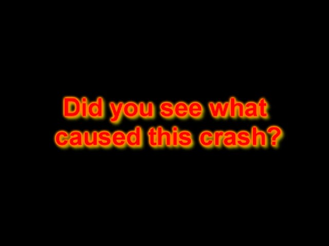 Ninja 650 Low Side Crash on Blood Mountain