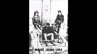 Majke  - Iz Sve Snage  ,Garage Demo (1984, Yugoslav Hardcore Punk / Garage Rock)