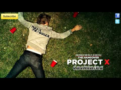 The Best Party Songs From Project X video