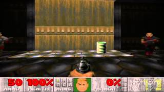 We Play Doom With John Romero