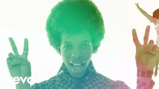 Watch Sly & The Family Stone Everyday People video