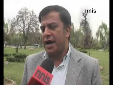 Hope To Secure Anantnag Seat This Poll-J&K Leaders To Nnis