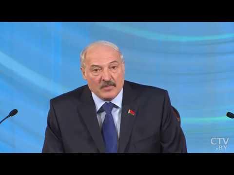Лукашенко об Alekseev на Евровидении-2018 от Беларуси