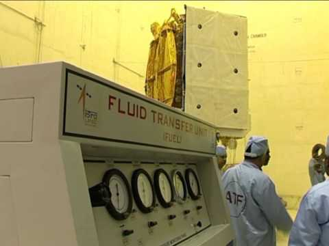 CSIR NAL   Acoustic Test Facility  Helping India's Space Programme