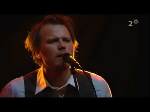 Christian Kjellvander - Paige