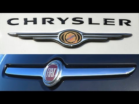 Fiat Chrysler May End Five Straight Years of Sales Gains