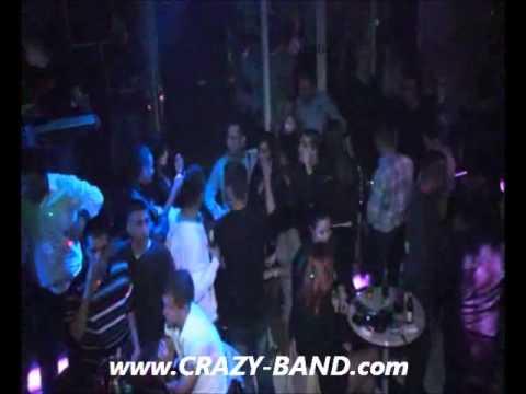 Crazy Bend - Sexy Ritam Uzivo video