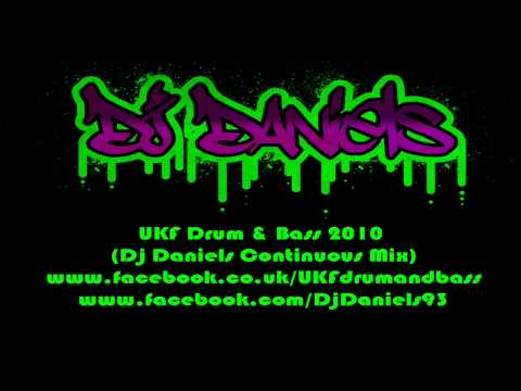 UKF Drum & Bass 2010 Mix Music Videos