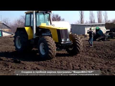 Трактор бизон своими руками 77