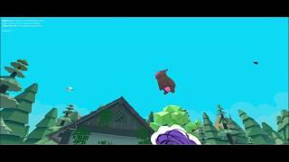 Cinderella VR Blooper Reel