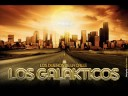 LOS GALAKTICOS -Ganas De Ti (version merengue remix)