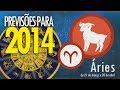 Previsões para 2014 - Áries