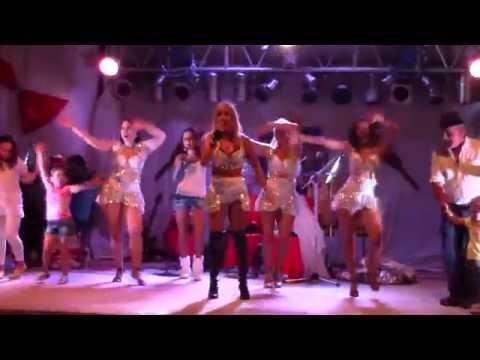 Coisinha Sexy - Jessica Portugal - Musica Portuguesa - Festa 2015