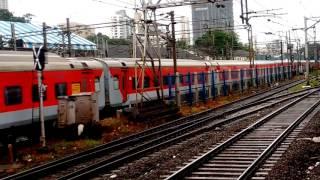 Agla Station Mumbai Central (BCT) !!! Mumbai Local Train !!!
