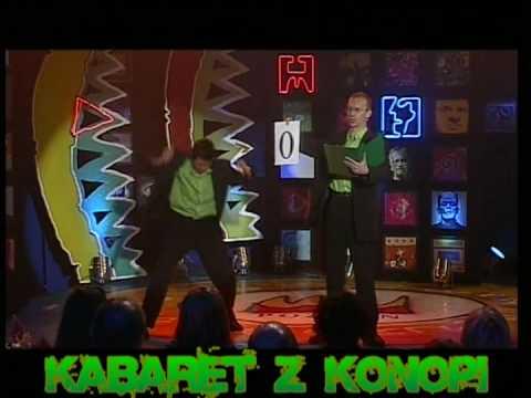 Kabaret z Konopi - Zero wersja 2