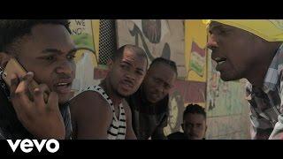 Vybz Kartel - Miracle ft. Demarco, Keda