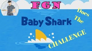BABY SHARK CHALLENGE - SING AND DANCE WITH PINKFONG SONG-Best songs for children