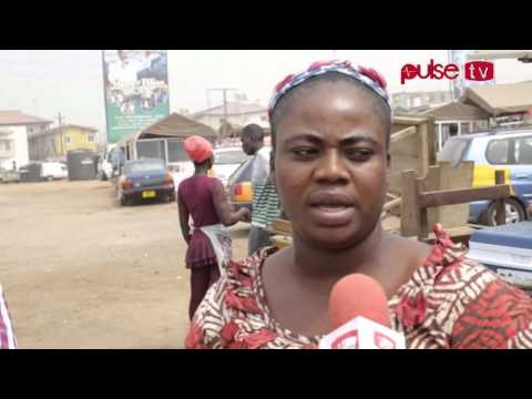Ghanaians have expressed mixed reactions to increment in transport fares.