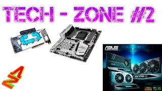 Techzone #2 RX 480 Gigabyte G1 Gaming 3xGTX 1060 by Asus MSI X99A XPower Gaming T.