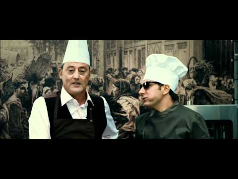 Chef – Trailer Italiano HD
