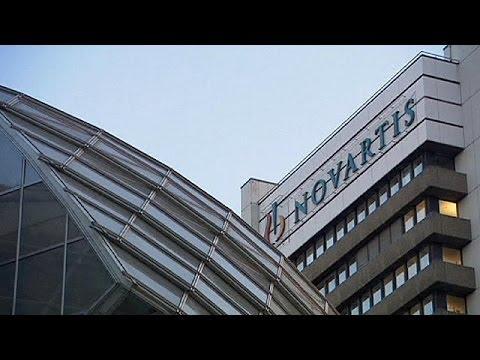 Novartis и GlaxoSmithKline меняются активами - economy