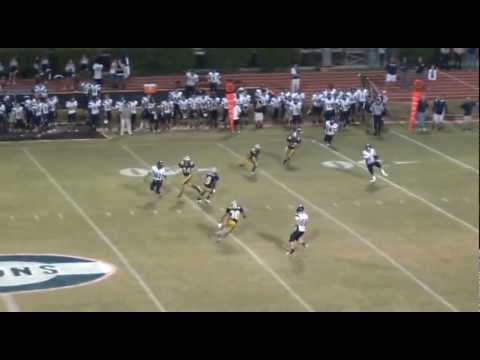 Dalvin Populist Northshore High Quarterback Class Of 2014 Slidell LA