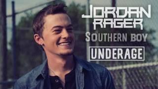 Jordan Rager Underage