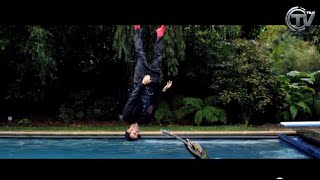Charlie Winston - Hello Alone (Official Video) HD - Time Records