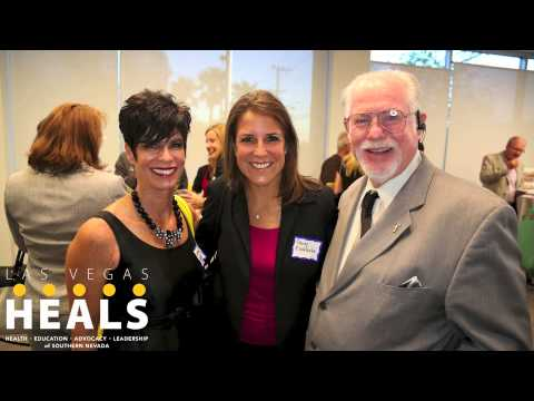 Las Vegas HEALS September 2014 Medical Mixer at TurnTable Health | Medical Tourism