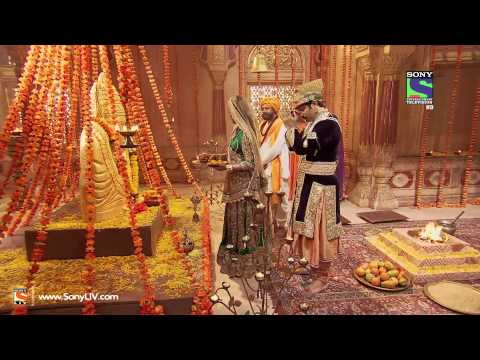 Bharat Ka Veer Putra Maharana Pratap - Episode 198 - 29th April 2014